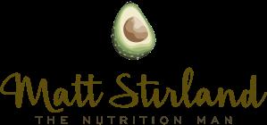 Matt Stirland The Nutrition Man